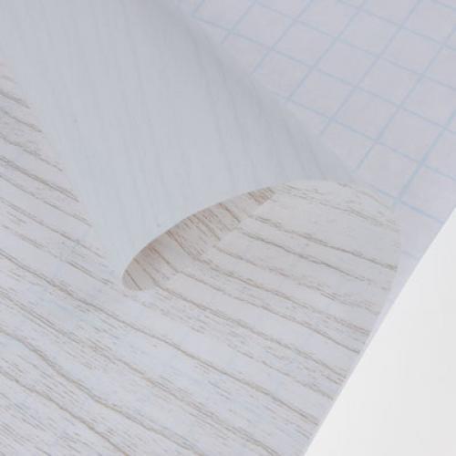 Dollhouse self adhesive wallpaper wall paper white wood for White adhesive wallpaper