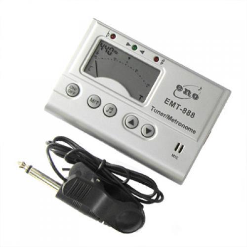 3 in1 Universal Tuner Tone Generator Metronome