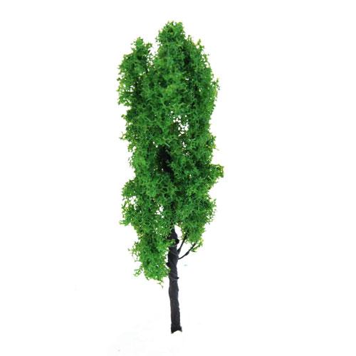 4.7 Inch Scenery Landscape Model Tree White Poplar