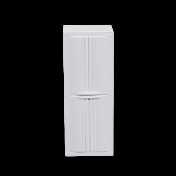 Simulation Refrigerator Landscape Model 1:20