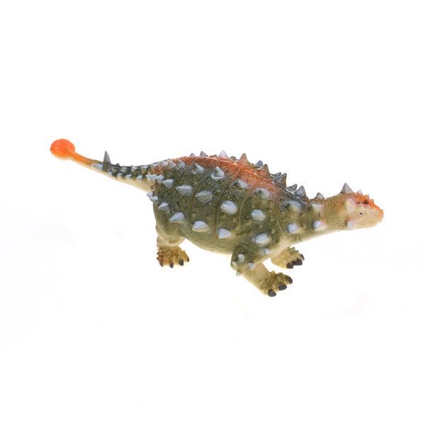 Ankylosaurus Dinosaur Children Toy Ornament