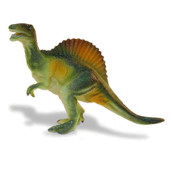 Spinosaurus Dinosaur Toy Miniature
