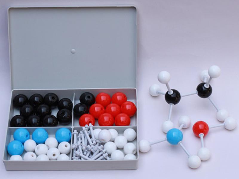 XMM-503 Large Molecular model sets