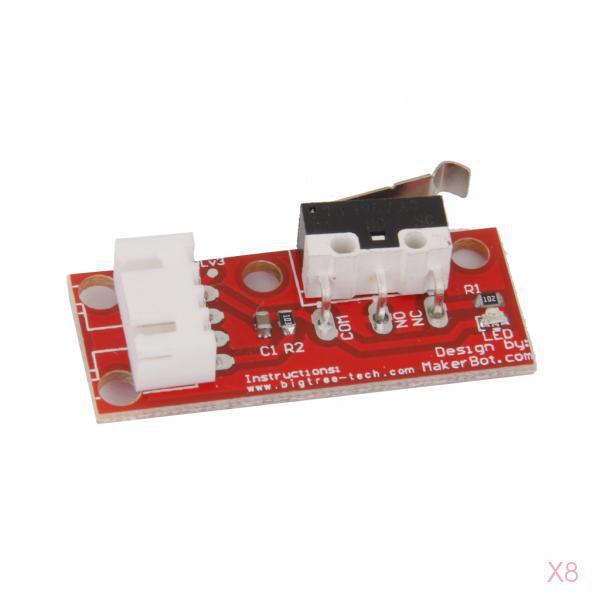 Mechanical Mech Endstop Switch Module For 3D Printer RAMPS 1.4 CNC