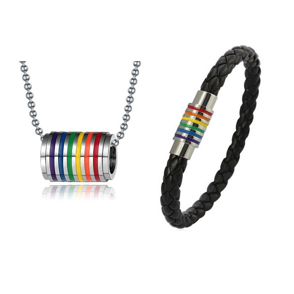 from Joel transgender jewelery
