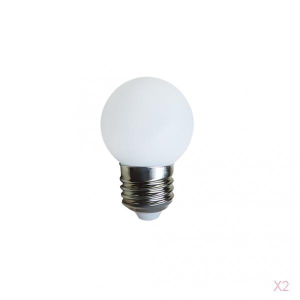 E26 Fairy LED Light Bulb Party Patio Wedding Xmas Garden Decor Lamp-White