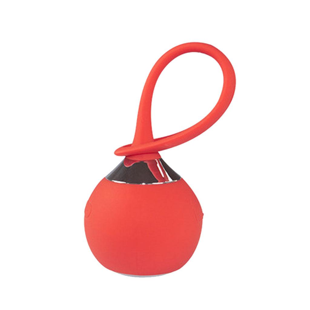 Mini Portable Waterproof Wireless Bluetooth Speaker Red