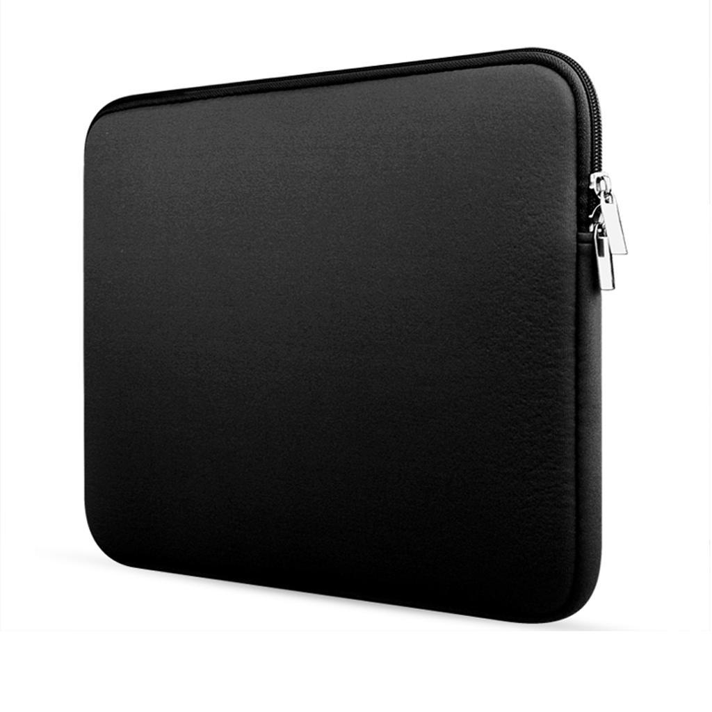 "Laptop Sleeve Case Carry Bag For 13"" Macbook Mac Air/Pro/Retina -Black"