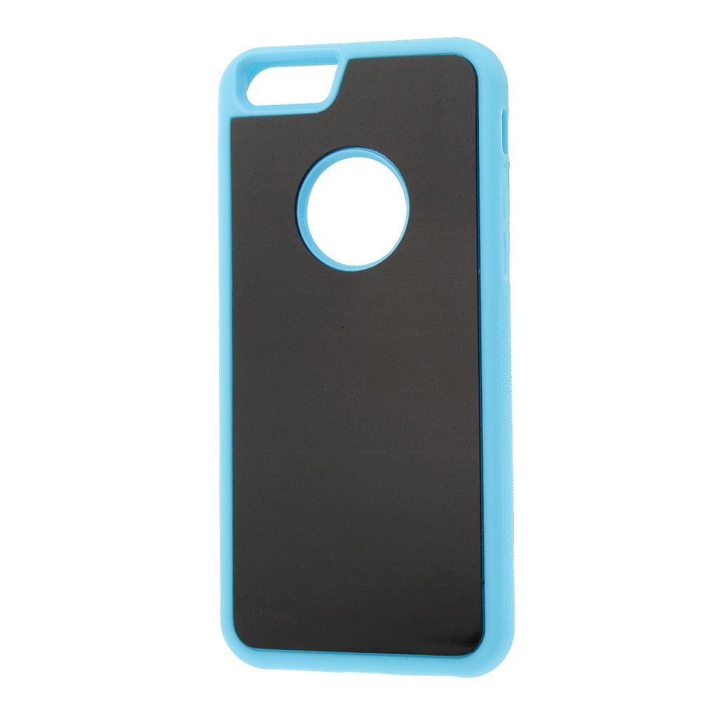 Anti Gravity TPU Selfie Back Stick Grip Magic Phone Case