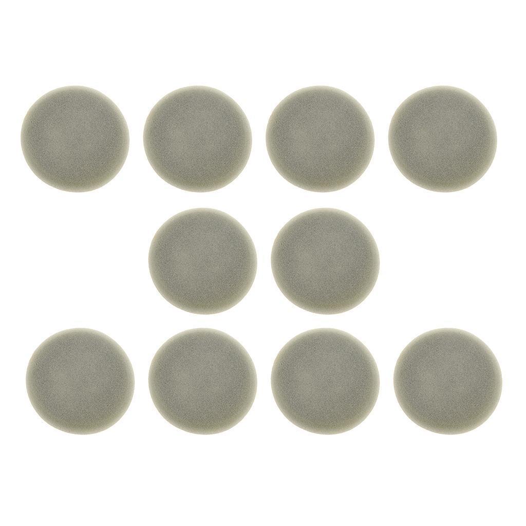 Ear Pads Cushion For Sennheiser PX80 PX100 Headphone 10pcs