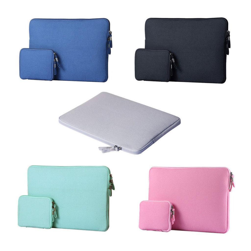 "Laptop Bag Sleeve Case Cover for 13"" Macbook Mac Air Pro Retina Sapphire"