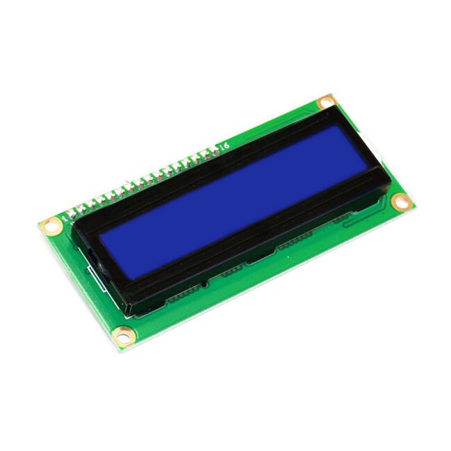 1pc Keyestudio 1602 I2C LCD 2004 Display Module Board for Arduino Compatible