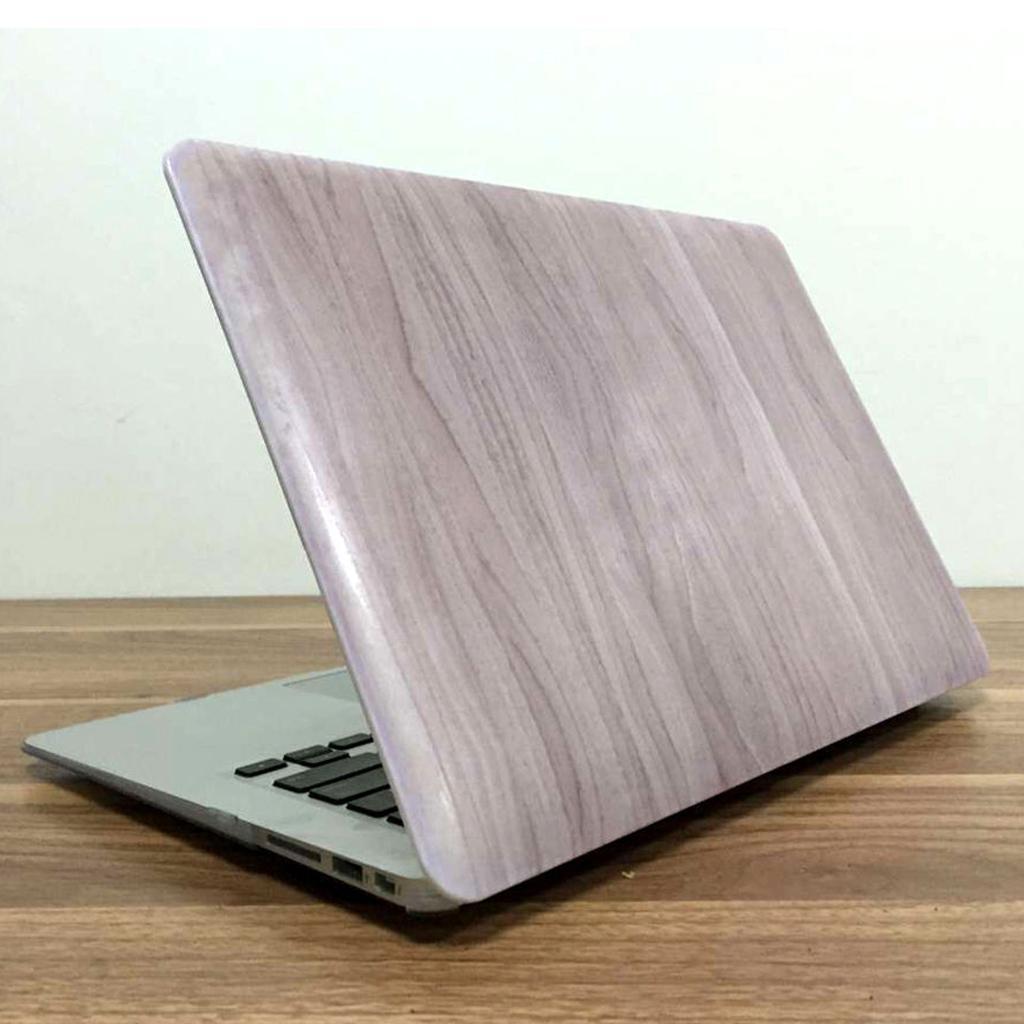 Wood Grain Hard Case for Macbook Pro 15.4 inch - Pattern 7