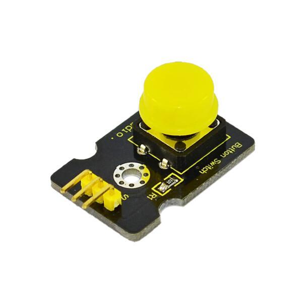 Keyestudio Digital Push Button Module Board for Arduino