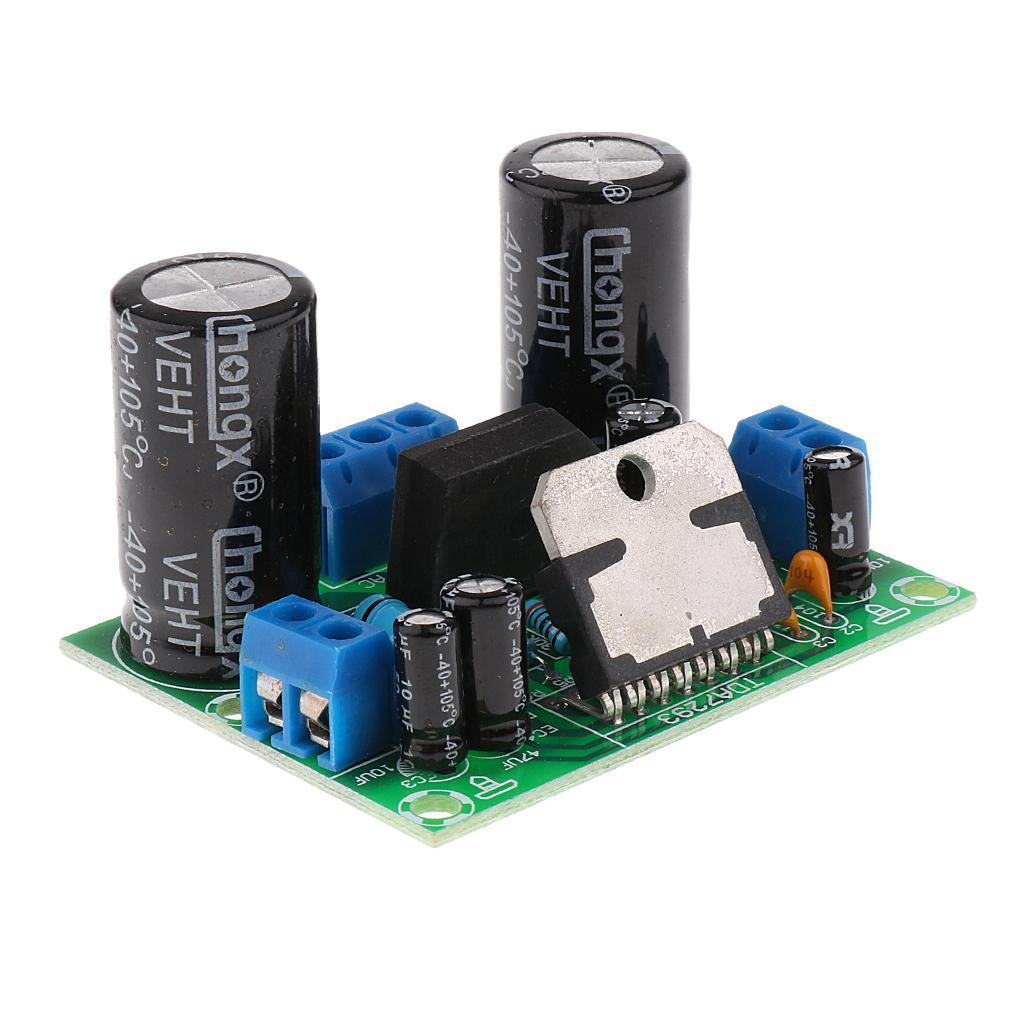 Find Electronics X Watt Audio Amplifier Board Tripath T Amp Aa Kit Power 100 Mono Dc 12volt Ic Tda 2003 Tda7293 51007236 Dht22am2302
