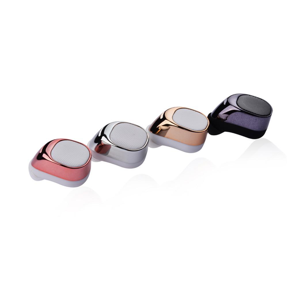 S630 V4.1 Bluetooth Wireless Headphone Microphone Earphone Headset Rose Gold