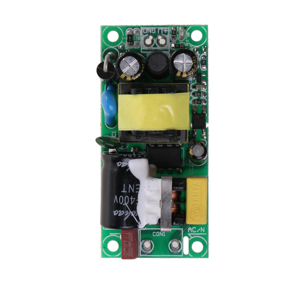 24V 500mA Switching Power Supply Module Bare Board Regulator Module 12W
