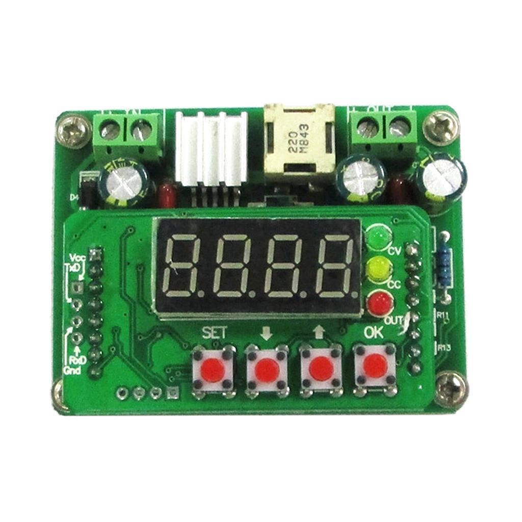 3A DC-DC Digital Control Step-down Module Adjustable Buck Converter B3603