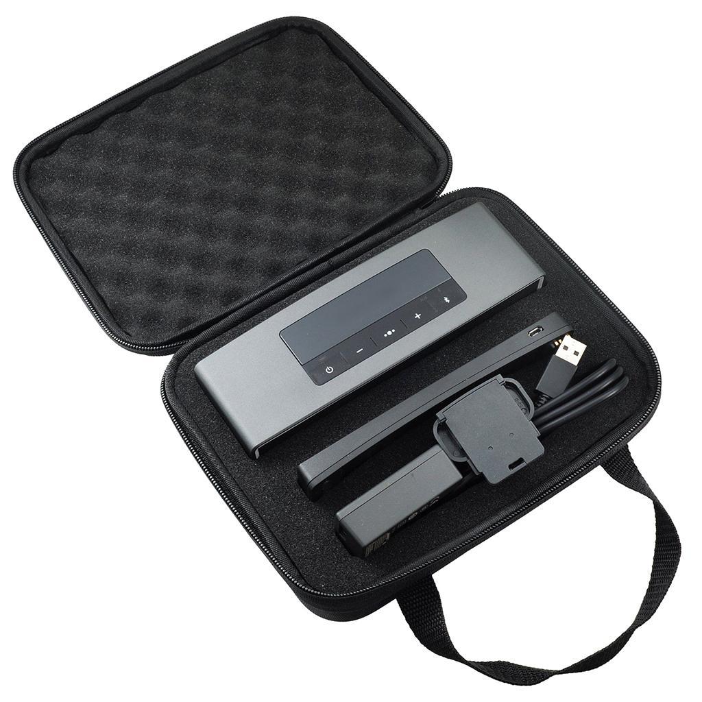 Best Travel Case For Bose Soundlink Mini