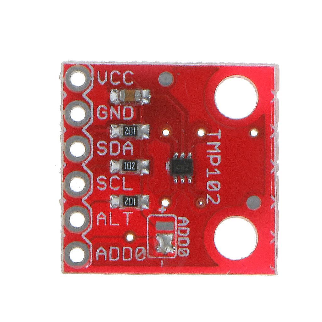 TMP102 Digital Temperature Sensor Breakout Moudle Board