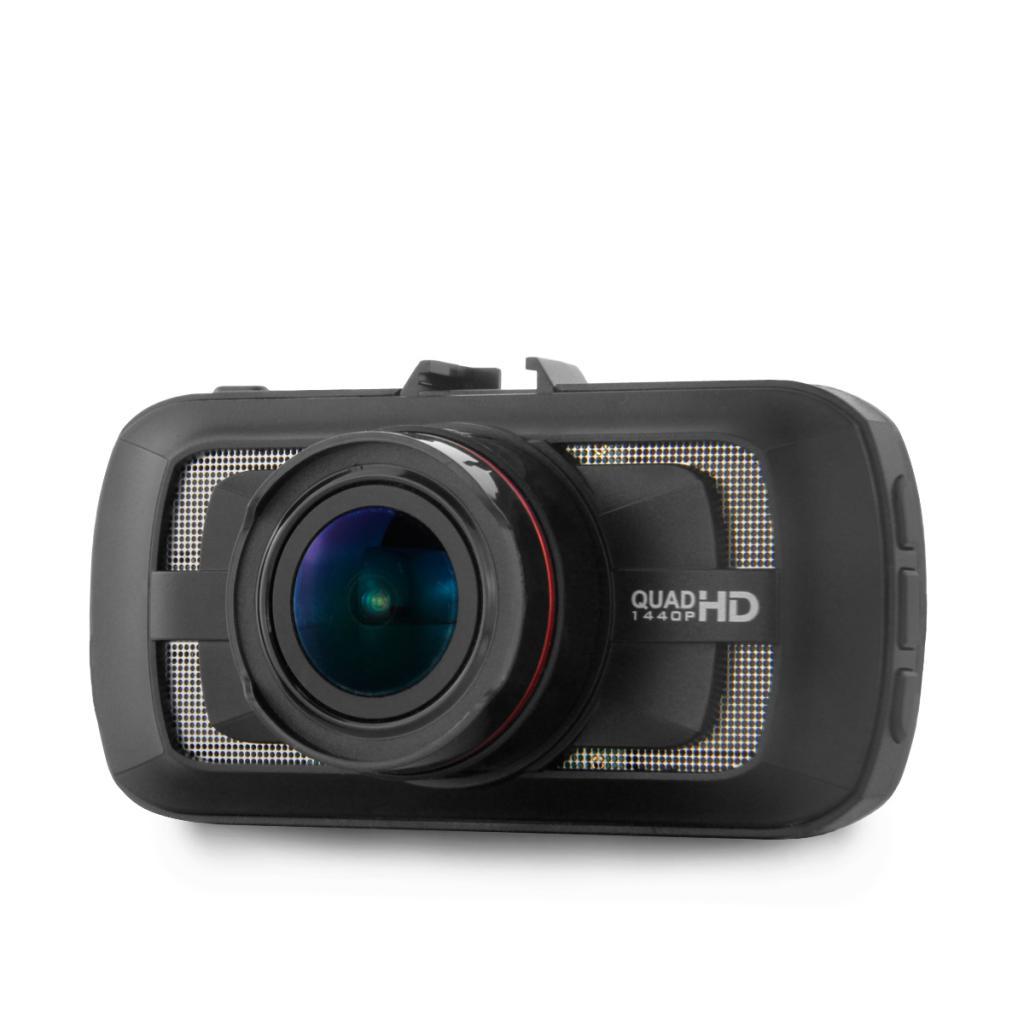 DAB205 A12 HD 1440P HDMI Car Dash Cam Camera DVR Video Night Vision with GPS