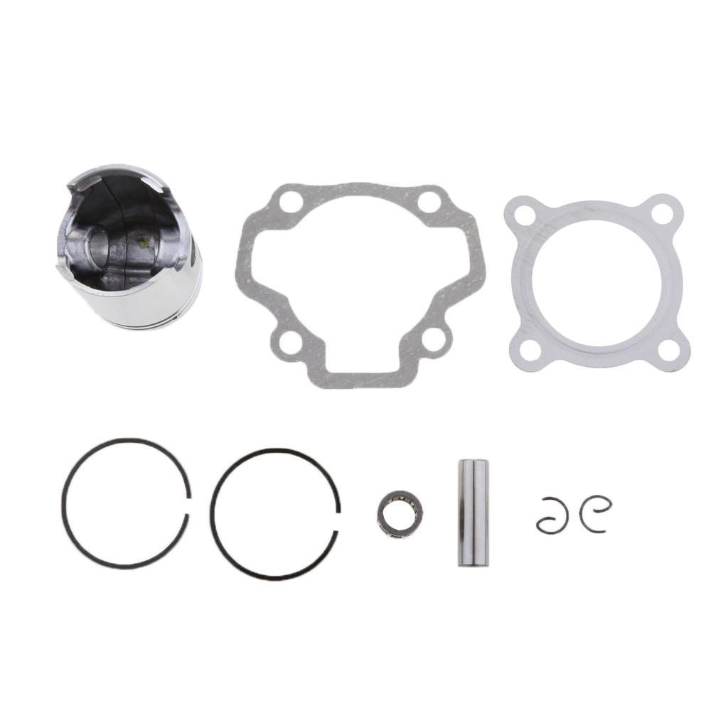 For KTM50 KTM 50 50SX Junior Engine Piston Ring PIN KIT SX JR LC M 2001-2008