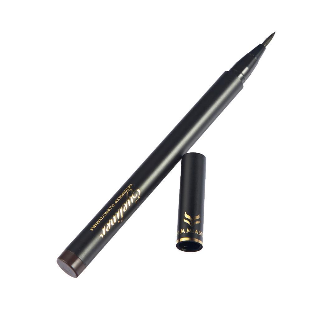Waterproof Liquid Eye Liner Pencil Eyeliner Pen Beauty ...