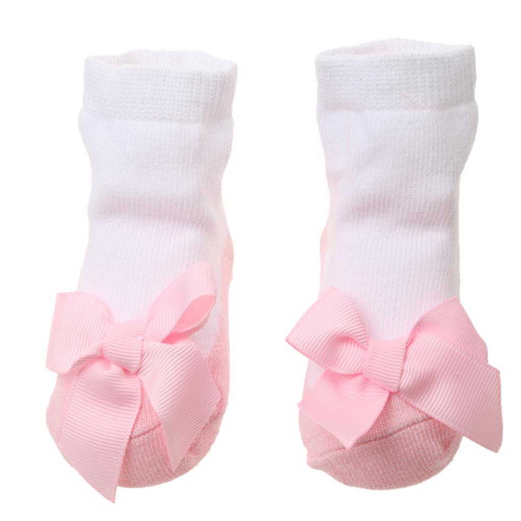 Unisex Pairs Kids Toddler Socks Warm Cotton Socks For Boys Girl  S Style 4