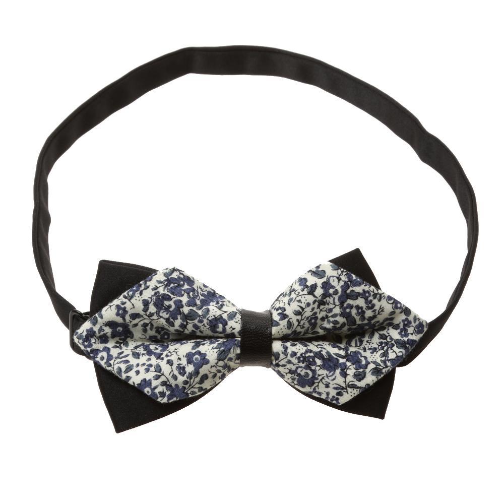 Fashion Men Wedding Bowtie Novelty Tuxedo Necktie Bow Tie Adjustable 10