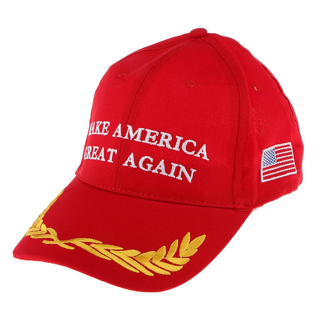Red Adjustable Canvas Baseball Cap Tapeback Hat Olive Branch Cap Dance Accs