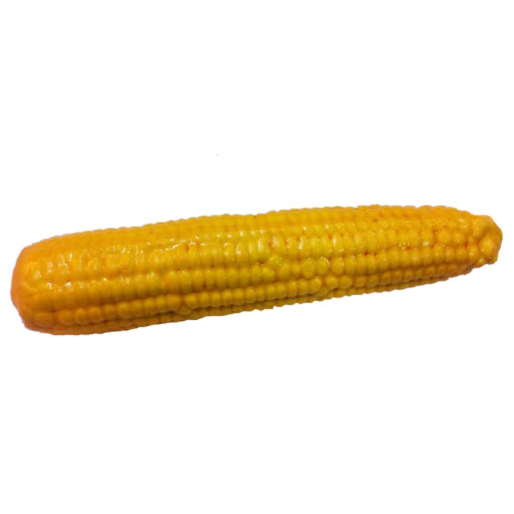 Realistic Fake Corn Artificial Decorative Vegetables Home Kitchen Decor