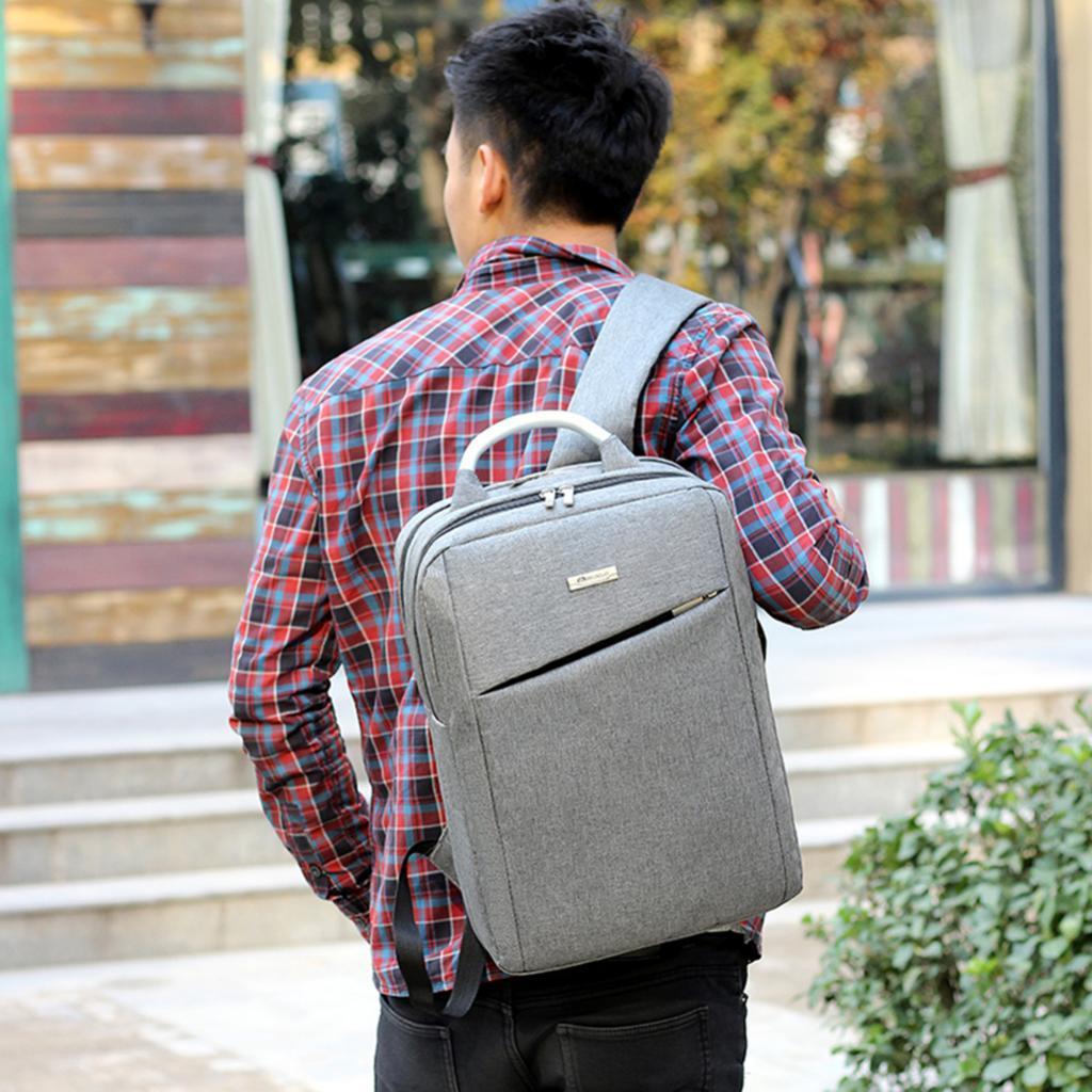 Backpack Travel Bag School Rucksack School Bag for 15.6''Laptop N...