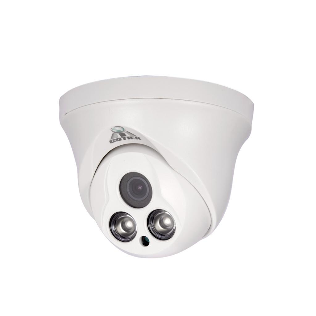 TV-532eW/IP Indoor IP Camera 720P ONVIF Night Vision Security IR Camera