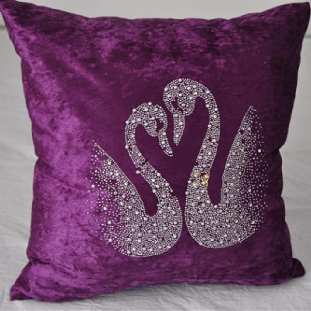 45*45cm Cushion Cover Pillow Case Home Sofa Car Decor Tribe Style #1