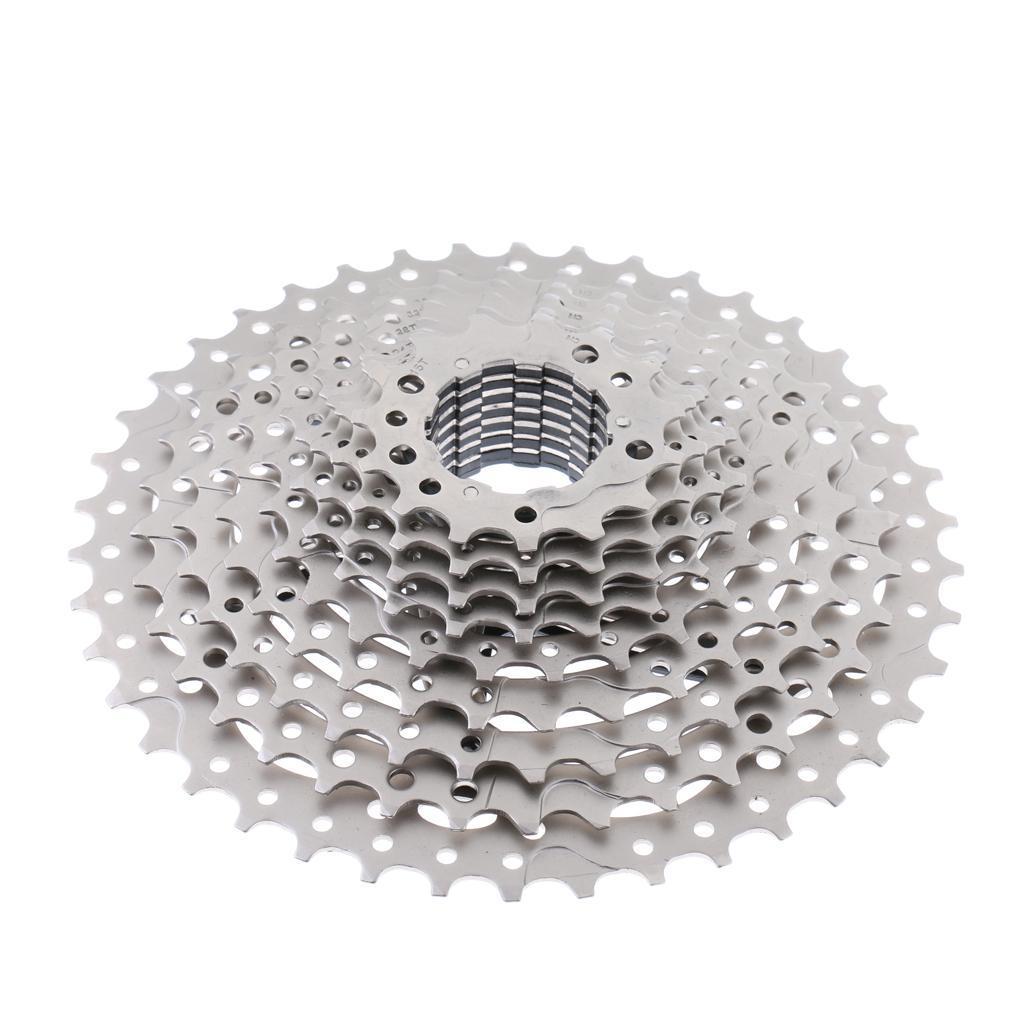 Mountain Bike Bicycle Freewheel Cassette Sprocket Parts Gear 11 S...