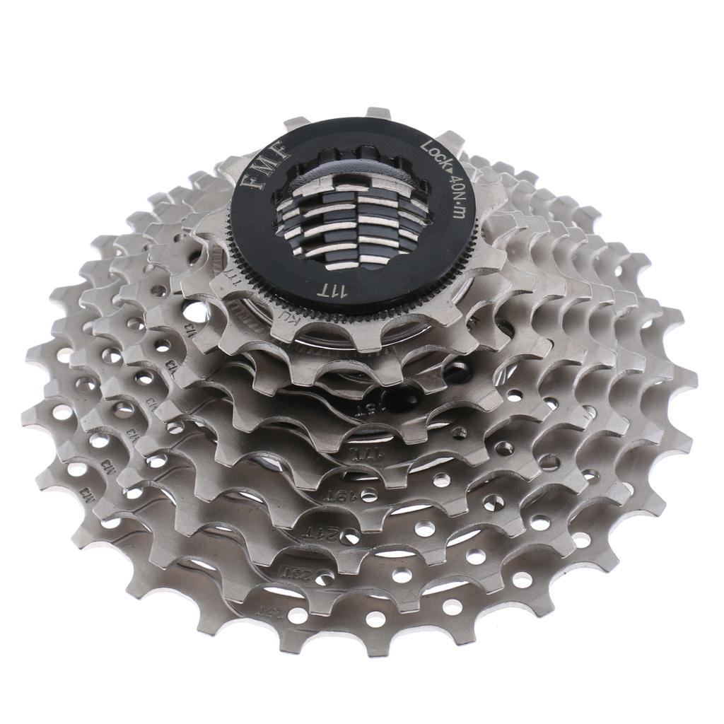 Bicycle Freewheel Cog Sprocket Part Gear Mountain Bike Cassette 9...