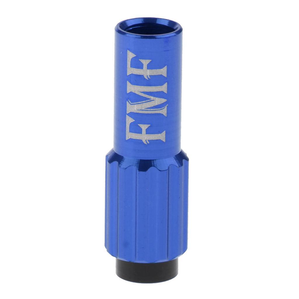 Bike Derailleur Micro Adjustment Screw 4mm 4.5mm Bicycle Tool Blu...
