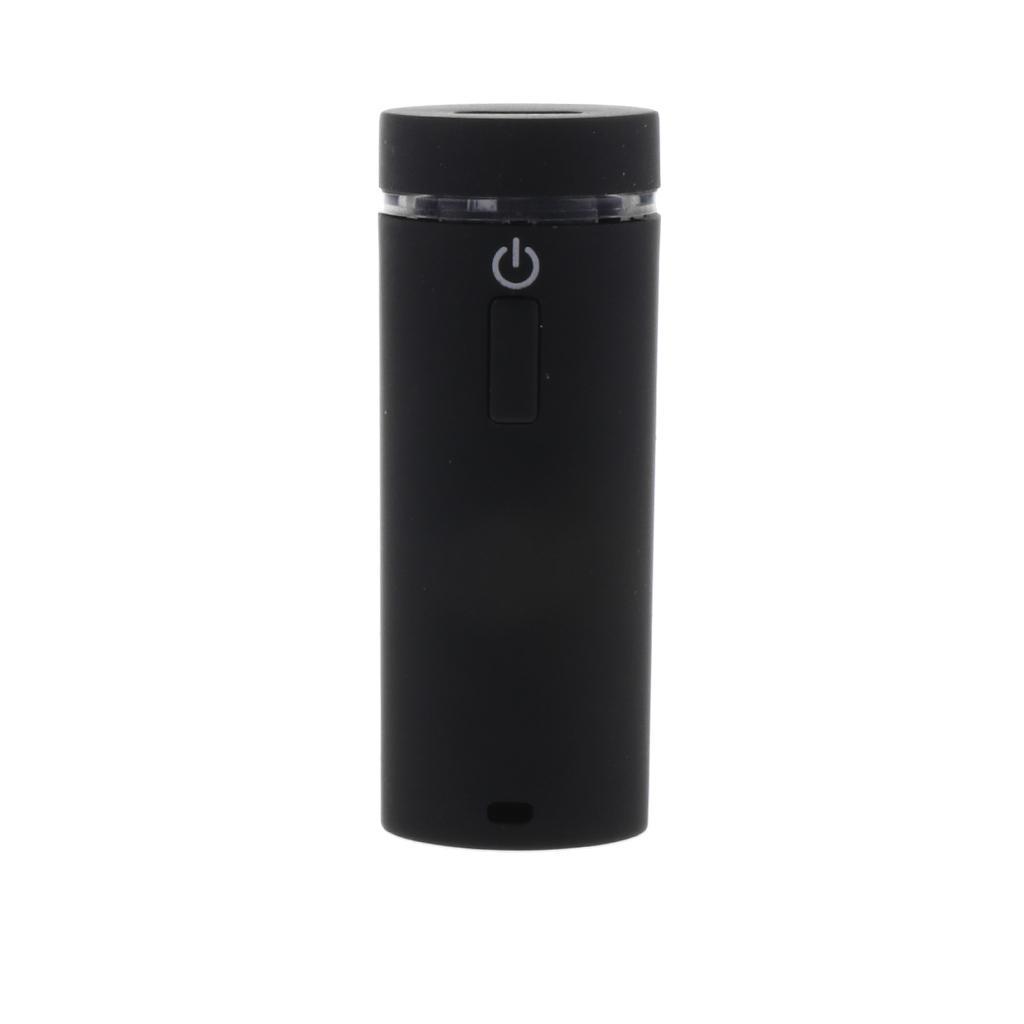 Bluetooth Receiver, Wireless Bluetooth Receiver Aux Receiver Adapter black